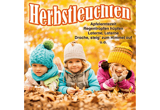Kiddy's Corner Band - Herbstleuchten - (CD)