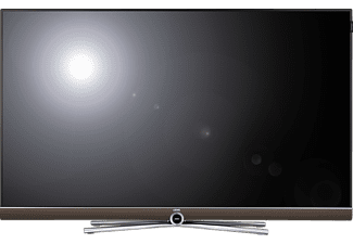 LOEWE Connect 48 LED TV (Flat, 48 Zoll, UHD 4K, SMART TV)