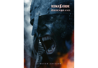 Heimataerde - Aerdenbrand (Ltd.Box Edition) - (CD)