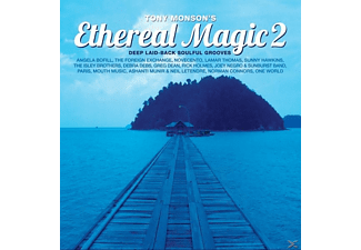 VARIOUS - Ethereal Magic Vol.2 - (CD)