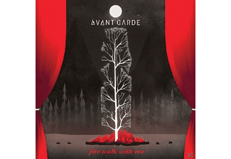 Avant Garde - Fire Walk With Me [CD]