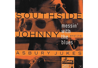 Southside Johnny & The Asbury Jukes - Messin With The Blues - (CD)