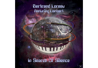Bertrand Loreau - In Search Of Silence [CD]
