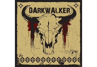 Darkwalker - The Wastelands - (CD)