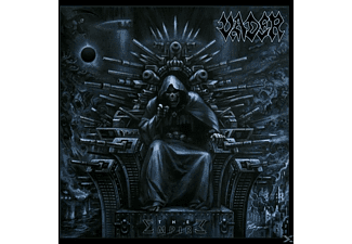 Vader - The Empire - (CD)