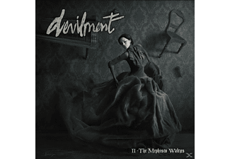 Devilment - II-The Mephisto Waltzes [CD]
