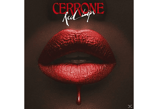Cerrone - Red Lips [CD]