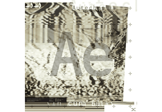 Autechre - Incunabula (Inkl. Gatefold) [LP + Download]
