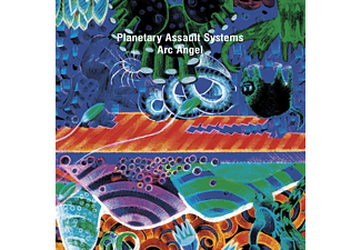 Planetary Assault Systems - Arc Angel (2CD+MP3) [CD]