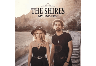 Shires/+ - My Universe [CD]