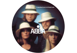 ABBA - Dancing Queen (Ltd.7? Picture Disc) - (Vinyl)
