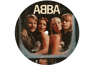 ABBA - Knowing Me,Knowing You (Ltd.7? Picture Disc) - (Vinyl)