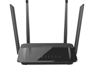 D-LINK DIR-842 Wireless AC1200 Dual Band Giga-Bit Router