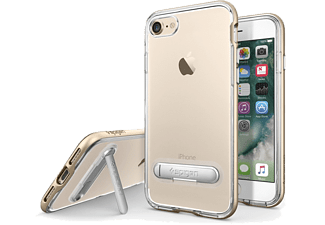 SPIGEN Crystal Hybrid iPhone 7 Goud