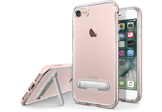 SPIGEN Crystal Hybrid iPhone 7 Roze