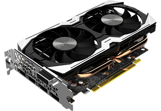ZOTAC GeForce® GTX1070 Mini 8 GB (ZT-P10700G) 8 GB, GeForce® GTX 1070, NVIDIA, Grafikkarte