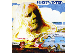 Johnny Winter - First Winter - (CD)