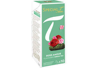 SPECIAL.T 12294210 Rose Amour, Teekapsel