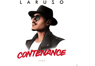 Laruzo - Contenance - (CD)