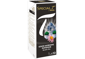 SPECIAL.T 12294240 Good Morning Sunshine, Teekapseln