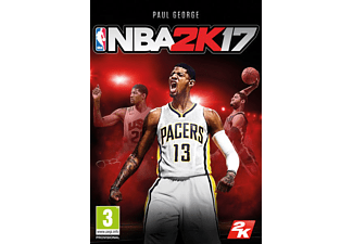 ARAL NBA 2K17 PC
