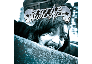 Total Violence - Violence Is The Way Of Life! [CD]