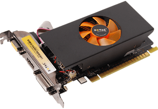ZOTAC GeForce GT730 2GB (ZT-71101-10L)( NVIDIA, Grafikkarte)