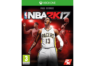 ARAL NBA 2K17 Xbox One