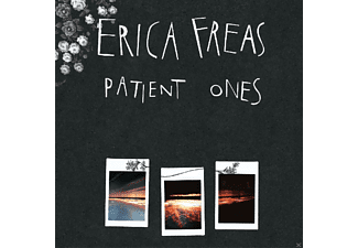 Erica Freas - Patient Ones - (LP + Download)