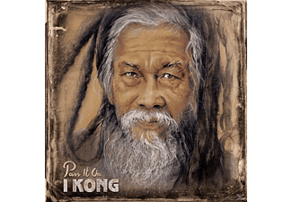 I Kong - pass it on [CD]
