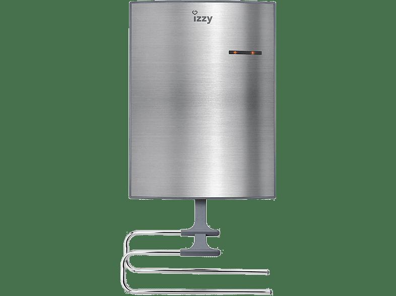 IZZY TG 200-IP1 Inox κλιματισμός   θέρμανση θερμαντικά σώματα θερμαντικά μπάνιου κλιματισμός   θέρμαν