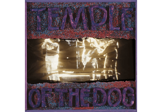 Temple Of The Dog -  Temple Of The Dog (Limited Deluxe Edition) [CD]