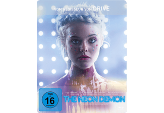 The Neon Demon (Steelbook) - (Blu-ray)