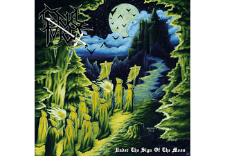 Cruel Force - Under The Sign Of The Moon - (CD)