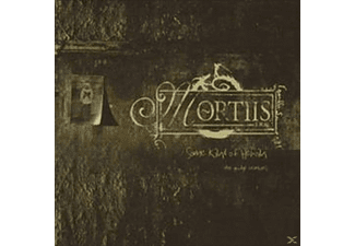 Mortiis - Some Kind Of Heroin - (Vinyl)