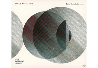 Bugge Wesseltoft - Somewhere In Between [CD]