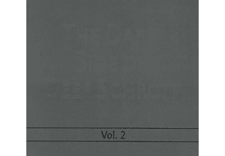 Deep Schrott - The Dark Side Of Deep Schrott - (CD)