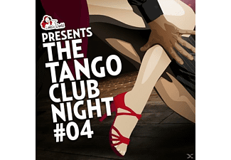 VARIOUS - The Tango Club Night 4 [CD]
