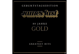 James Last And His Orchestra, James Last - GOLD (GEBURTSTAGS EDITION) [CD]
