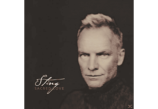 Sting Sacred Love Βινύλιο