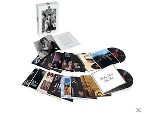 The Rolling Stones - The Rolling Stones In Mono (Limited 16 LP Boxset) - (Vinyl)