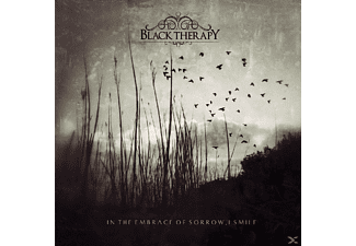 Black Therapy - In The Embrace Of Sorrow,I Smile [CD]