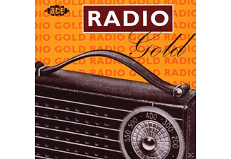 VARIOUS - Radio Gold - (CD)