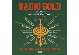 VARIOUS - Radio Gold Vol.3 - (CD)