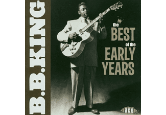 B.B. King - Best of the Early Years [CD]