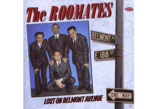 Roomates - Lost On Belmont Avenue - (CD)