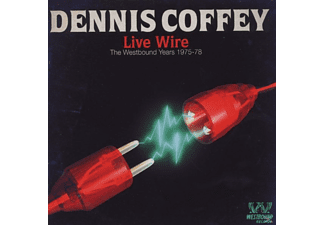 Dennis Coffey - Live Wire-Westbound Years 1975-78 - (CD)