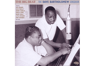 VARIOUS - The Dave Bartholomew Songbook [CD]