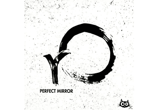 Roderic - Perfect Mirror - (CD)