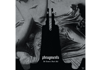 Phragments - All Towers Must Fall - (Vinyl)